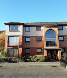 Thumbnail 2 bed flat for sale in Carnbee Avenue, Liberton, Edinburgh