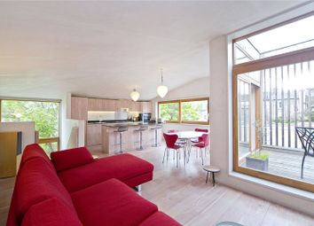 Thumbnail 3 bed detached house for sale in Copper Lane, Stoke Newington