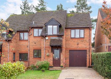 Thumbnail 3 bed semi-detached house for sale in The Hawthorns, Charvil, Berkshire
