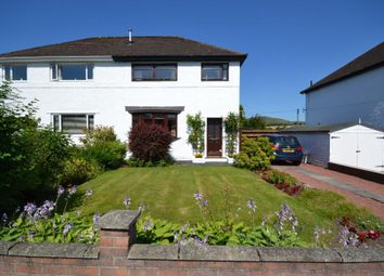 Thumbnail 3 bed semi-detached house for sale in 3, Riverside Drive Denholm