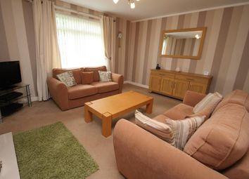 Thumbnail 2 bed flat for sale in Regent Street, Greenock, Inverclyde
