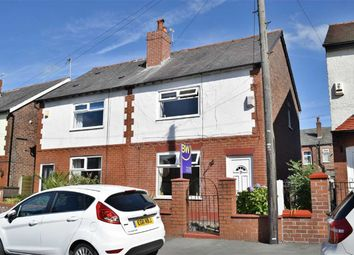 Thumbnail 2 bedroom semi-detached house for sale in Leighton Street, Atherton, Manchester