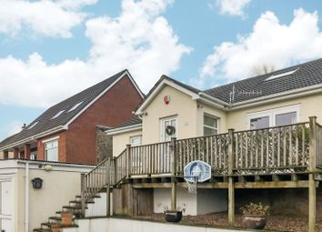 4 bed detached house for sale in Knowle Gardens, Combe Martin, Ilfracombe EX34