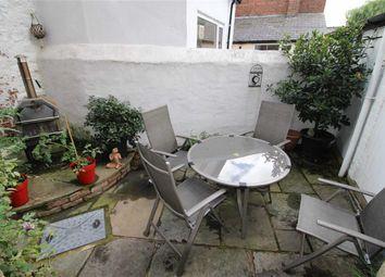 Thumbnail 3 bed terraced house for sale in Whittingham Road, Longridge, Preston