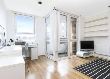 Thumbnail 1 bedroom flat for sale in Moorgreen House, Wynyatt Street, London