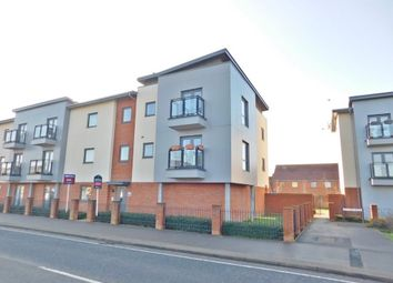 Thumbnail 2 bedroom flat for sale in Foxtail Road, Waterlooville