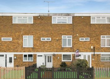 Thumbnail 5 bed town house for sale in Gladwyns, Laindon, Basildon