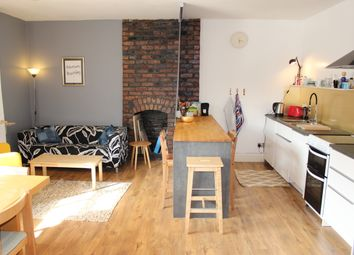 Thumbnail 2 bedroom flat for sale in Regents Court, 6 Oldham Street, Manchester