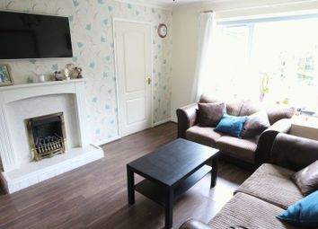 Thumbnail 2 bed semi-detached house for sale in Bunyan Avenue, South Shields