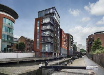 Thumbnail 2 bed flat to rent in Islington Gates, Fleet Street, Birmingham