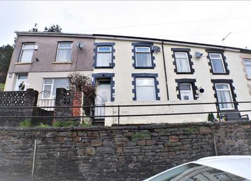 2 bed terraced house for sale in Danycoed Terrace, Tonypandy CF40