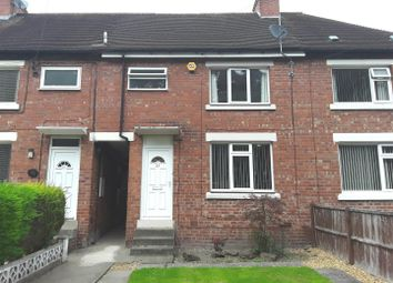 Thumbnail 3 bed property for sale in Ironbridge Road, Madeley, Telford