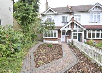 Thumbnail 2 bed flat for sale in Blenheim Crescent, South Croydon, Surrey