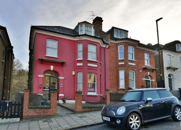 Thumbnail 4 bed flat for sale in Alexandra Drive, London