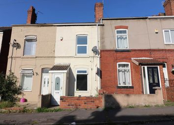 Thumbnail 3 bed property to rent in Goldthorpe, Rotherham, Doncaster