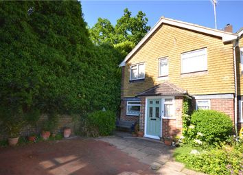 Thumbnail 3 bed end terrace house for sale in Latham Avenue, Frimley, Camberley