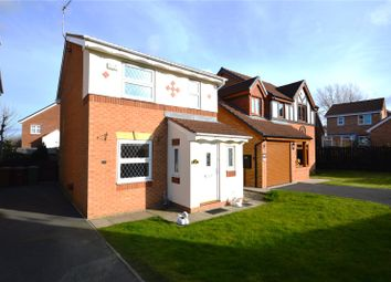 Thumbnail 3 bed detached house for sale in Lovell View, Crofton, Wakefield, West Yorkshire