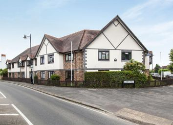 Thumbnail 1 bed property for sale in Abbey Court, Abbey Road, Chertsey