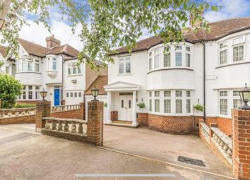 Thumbnail 3 bed semi-detached house to rent in Lichfield Street, Woodford Green
