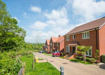 4 bed detached house for sale in Lessing Lane, Stone Cross, Pevensey BN24