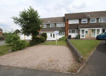 Thumbnail 4 bed terraced house to rent in Windrush Road, Hollywood, Birmingham
