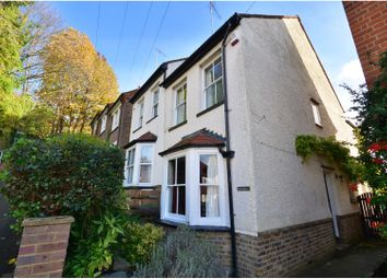 Thumbnail 2 bed cottage for sale in North Road, Rickmansworth