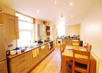 Thumbnail 5 bed terraced house to rent in Albury Road, Newcastle Upon Tyne