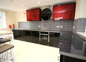 Thumbnail 5 bedroom semi-detached house to rent in Ambleside Close, Norwich