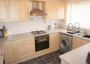 3 bed semi-detached house to rent in Milton Crescent, Leicester LE4