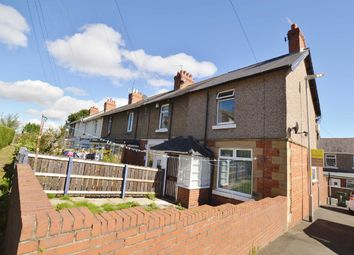 Thumbnail 2 bed terraced house to rent in St. Agnes Terrace, Ryton