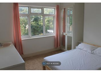 Thumbnail Room to rent in Woodstock Avenue, London