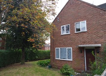 Thumbnail 4 bed semi-detached house for sale in Farmoor Grove, Shard End, Birmingham