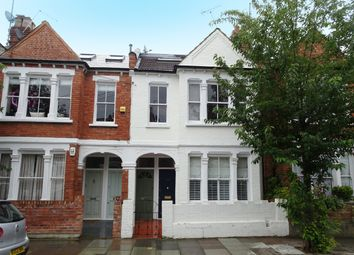Thumbnail 3 bed property for sale in 29, Edenvale Street, Fulham, London