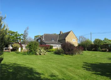Thumbnail 4 bed detached house for sale in Whetley Cross, Beaminster, Dorset