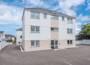 Thumbnail 2 bed flat for sale in St.Ives Road, Carbis Bay, St.Ives