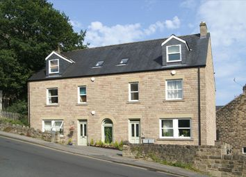 2 bed flat for sale in Bank Manor, Bank Road, Matlock, Derbyshire DE4