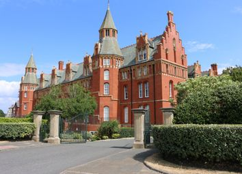 Thumbnail 3 bed flat for sale in Marine Gate Mansions, Promenade, Southport