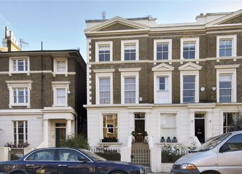 Thumbnail 3 bedroom property to rent in Clifton Hill, St John's Wood, London