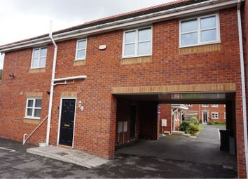 Thumbnail 1 bed flat for sale in Hutchinson Way, Radcliffe, Manchester