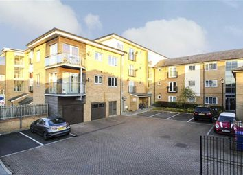 Thumbnail 2 bed flat for sale in Radstock Crescent, Broughton, Milton Keynes