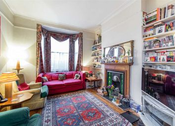Thumbnail 3 bed terraced house for sale in Alexander Road, Upper Holloway, London