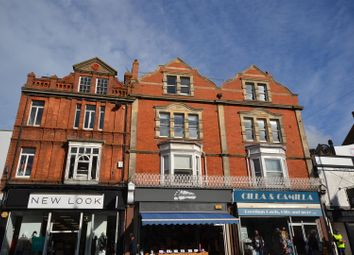 Thumbnail 1 bedroom flat for sale in East Street, Bridport