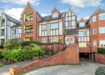 Thumbnail 2 bed flat for sale in Butts Green Road, Hornchurch