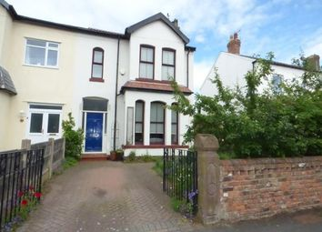 Thumbnail 4 bed semi-detached house for sale in Formby Street, Formby, Merseyside, England