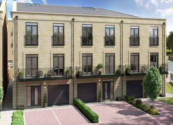 "Thumbnail 5 bedroom property for sale in ""The Charlton"" at Lansdown Road, Cheltenham"