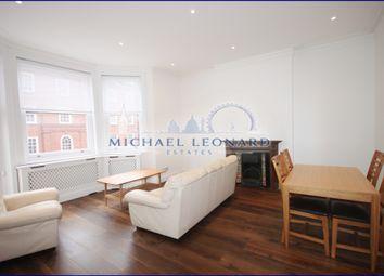 Thumbnail 3 bedroom flat to rent in Antrim Mansions, Antrim Road, Belsize Park