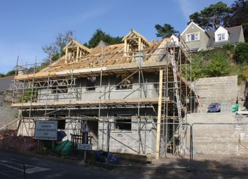 Thumbnail 3 bed detached house for sale in Goedwig Terrace, Goodwick