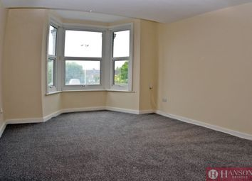 Thumbnail 3 bed flat to rent in High Road, Ilford