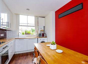 Thumbnail 2 bed flat for sale in Clanricarde Gardens W2,