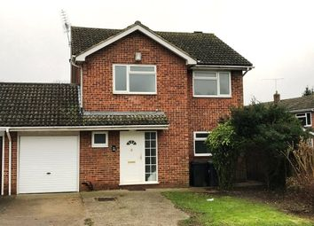 Thumbnail 4 bed semi-detached house to rent in Parsonage Road, Takeley, Bishop's Stortford, Hertfordshire